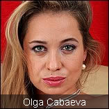 Olga Cabaeva