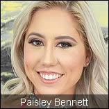 Paisley Bennett