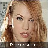Pepper Kester