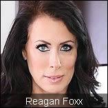 Reagan Foxx