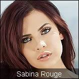 Sabina Rouge