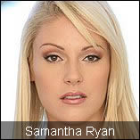 Samantha Ryan