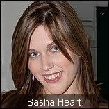 Sasha Heart