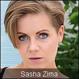 Sasha Zima