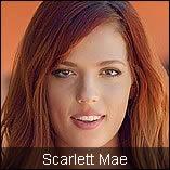 Scarlett Mae