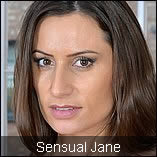 Sensual Jane