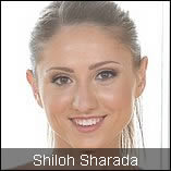 Shiloh Sharada