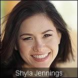 Shyla Jennings