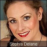 Sophia Delane