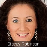 Stacey Robinson