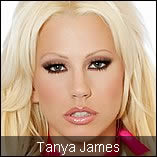 Tanya James