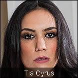 Tia Cyrus
